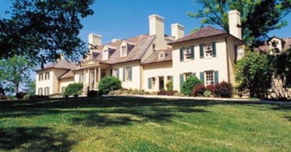 Belmont Manor Belmont Manor Amp Historic Park Elkridge
