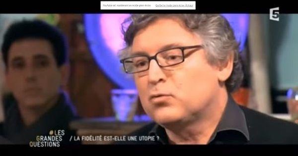 Lgq L Infidelite Onfray Cynthia Fleury Jean Francois Kahn Jean Didier Vincent