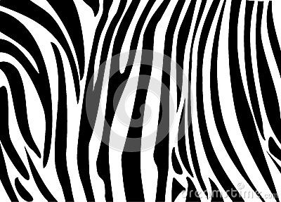 Zebra Black Stripes Skin Download From Over 42 Million High