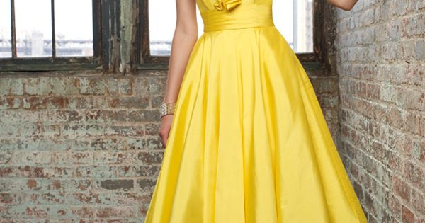 So Cute! ANGELINA FACCENDA BRIDESMAIDS By Mori Lee Style 20205 www.theperfectpal...