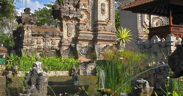 lotus pond, nusa dua, bali. Discover and collect amazing bucket lists created