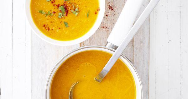 Smoked paprika, Carrots and Fresh coriander on Pinterest