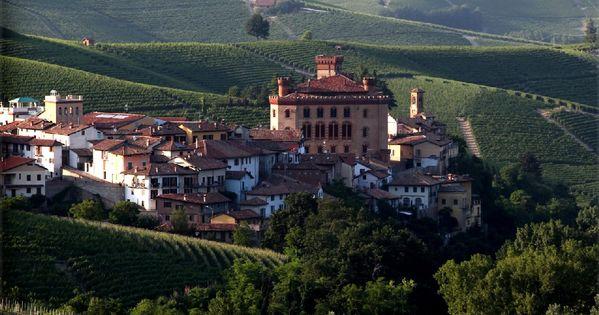 Barolo, Piemonte, Italy