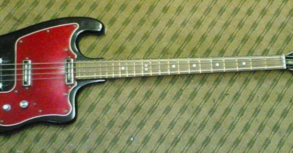 tonka bass the first soviet electric solidbody bass guitar other stuff pinterest guitars. Black Bedroom Furniture Sets. Home Design Ideas