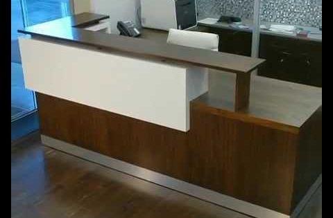 Reception Desk Ikea Youtube Re Max Premier Properties