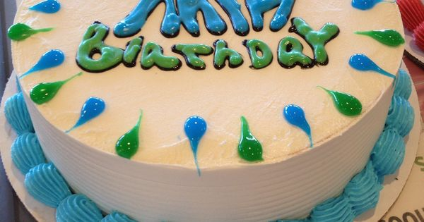 dairy queen fathers day cakes 2015