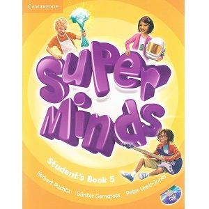 Super Minds 5 Student S Book Pdf Ebook Download Online Con