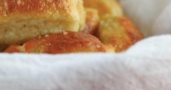 Mini Soft Pretzel Bites | Recipe | Soft Pretzels, Pretzel Bites ...