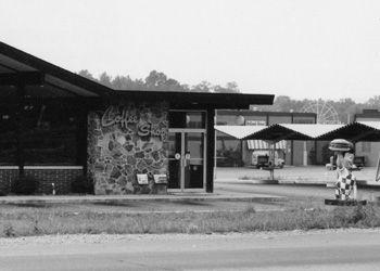 Eastwood Mall The Area Areas Shoneys Big Boy Birmingham Alabama