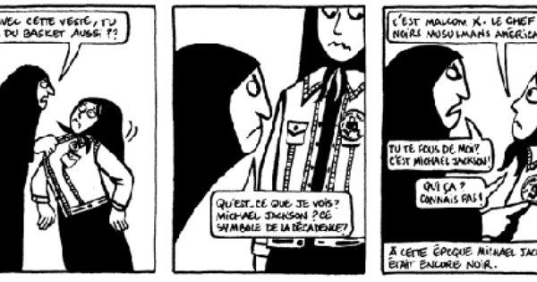 Persepolis Livre En Francais Google Search Comics