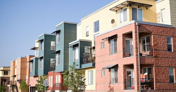 Inclusionary Housing Ih Affordable Housing Rental Property Rental