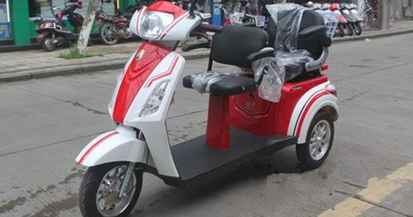 elektro dreirad behinderte electric vehicle fahrrad preis st ck e bike. Black Bedroom Furniture Sets. Home Design Ideas