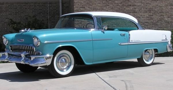 1955 Chevy Chevrolet Classics Discount Car Insurance Quotes