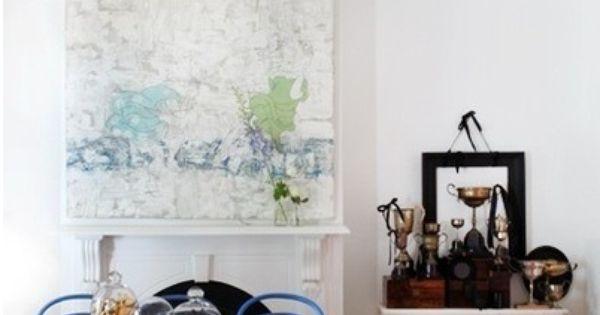 relooker ses meubles table en bois chaises bistrot ont transform une salle manger. Black Bedroom Furniture Sets. Home Design Ideas