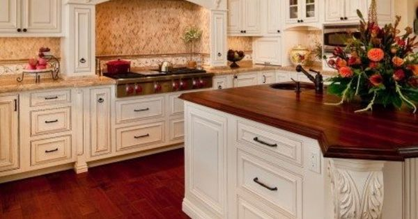 Mind blowing kitchen countertops ideas stove my life for Do it yourself kitchen ideas