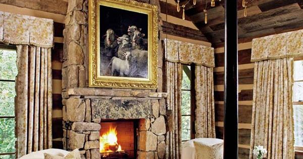 45 absolutely spectacular rustic bedrooms oozing with for Rustico un telaio cabina