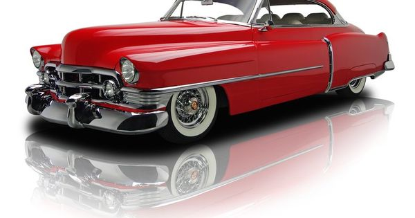 1950 S Cars 1950 Cadillac Series 61 For Sale Classic