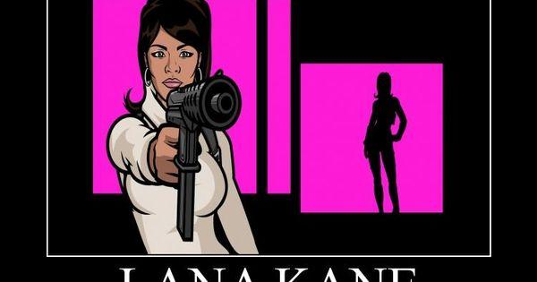 Lana Kayne