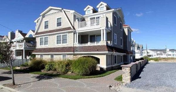 Nice house in oc nj sleeps 12 travel pinterest nice Nice houses in new jersey