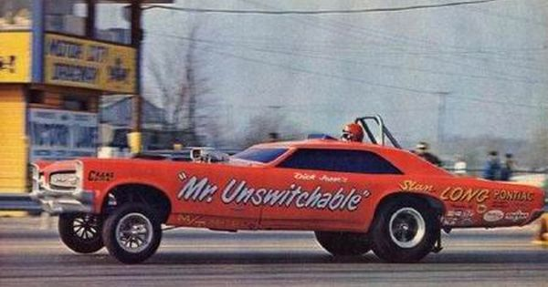Motor City Dragway From Rick Rzepka Funny Car Drag Racing Drag Racing Cars Car Humor