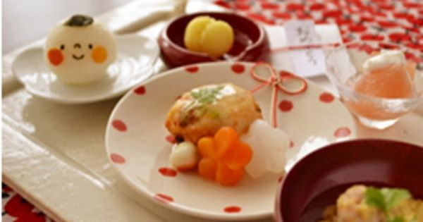 1歳の誕生日にぴったり 離乳食の可愛いワンプレートレシピ 7選 ママリ 1歳 誕生日 離乳食 レシピ 食べ物のアイデア