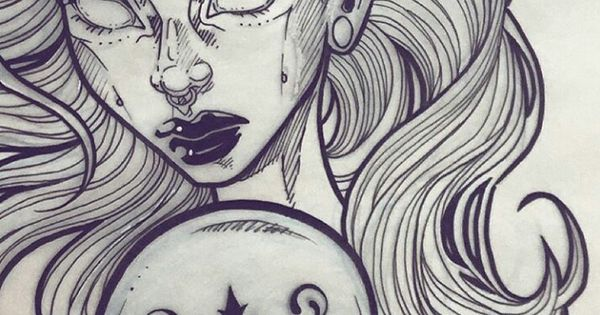 Line Art Instagram : Instagram graphicartery female illustration modern