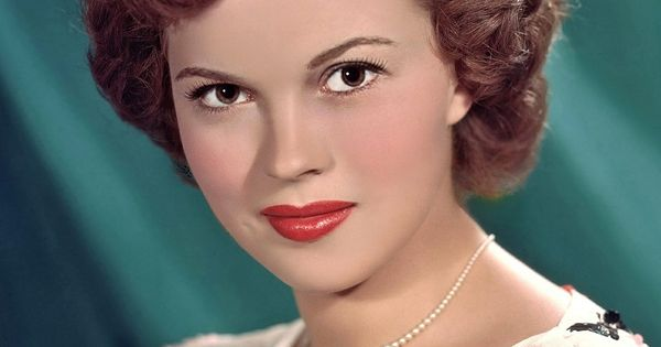 shirley temple ann es 40 ann es 50 actrice r tro. Black Bedroom Furniture Sets. Home Design Ideas
