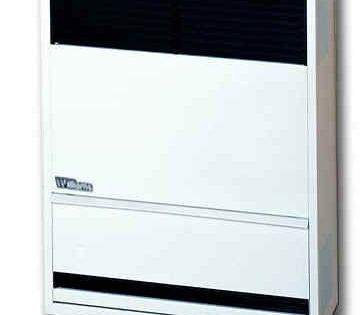 Williams 1403821 Direct Vent Furnace 14 000 Btu Propane Lp Wall Furnace Direct Vent Propane Furnace