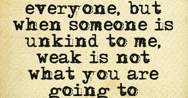 Inspirational Quotes Of The Week 32 Pics.. this is so true about