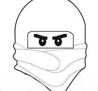 Hallo Zusammen Ich Wurde Gefragt Ob Ich Eine Idee Fur Eine Ninjago Laterne Habe Klar Gedac Ninja Geburtstag Ninjago Geburtstag Ninjago Schultute