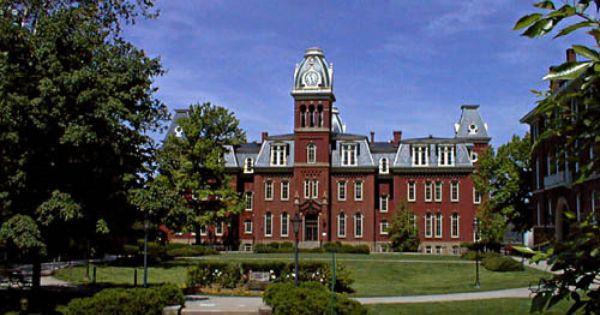 West Virginia State University Virginia State University West Virginia College Usa