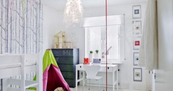 Creative Playroom Ideas - Lighting & Interior Design Ideas Blog - Community