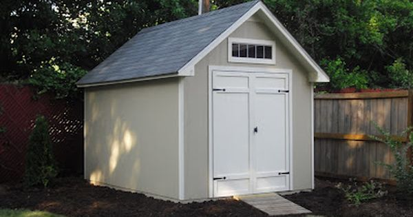 Side Yard Shed Diy From Costco 1399 Yard Sheds Backyard Storage Sheds Backyard Sheds