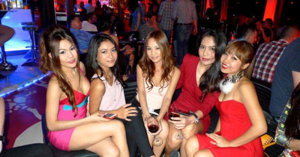 How Any Guy Can Pick Up Bangkok Girls Dream Holiday Asia Bangkok Party Meet Girls Thailand Women