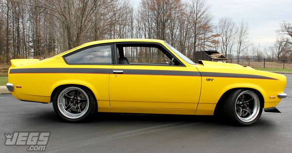 1971 Chevy Vega