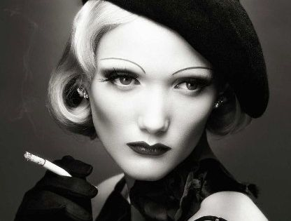 Marlene Dietrich - Attention! Marlene Dietrich