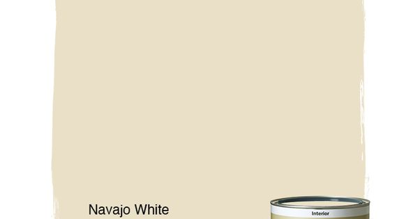 Dunn Edwards Paints Paint Color Navajo White Dec772 Click For A Free Color Sample