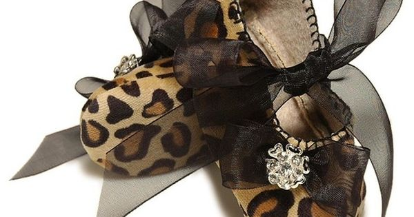 Baby leopard shoes - When I have a baby she will for sure have these! | See more about Leopard Print Baby, Leopards and Baby Shoes.