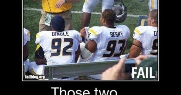funny photo dingle berry football team