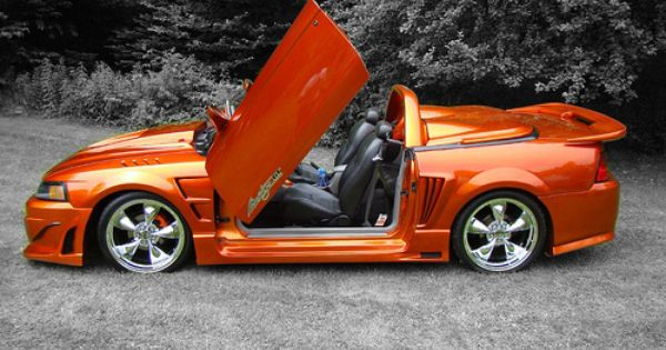 2001 Mustang Gt Custom A Photo On Flickriver 2001 Ford Mustang Mustang Gt 2000 Ford Mustang