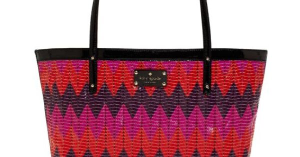 Beach bag, Funky diaper bag or Chic carryall.. kate spade | beverly