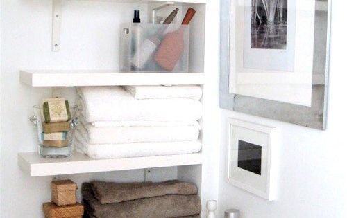 7 Clever Renovating Ideas For A Small Bathroom Small Bathroom And Apartment Therapy