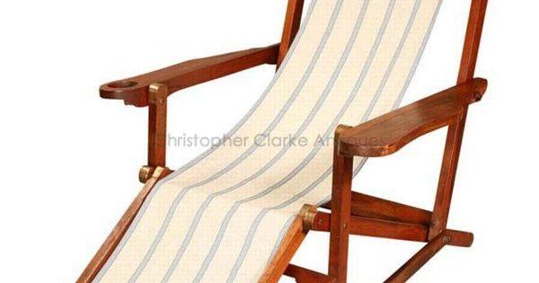 Anglo Indian Teak Chair Gentlemen Style Pinterest