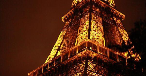Aaa Paris!