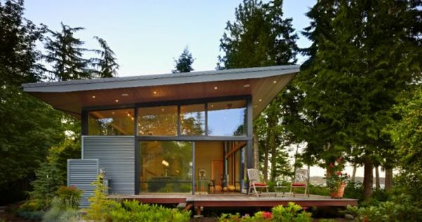 Port Ludlow Residence, FINNE Architects, modern home, eco home, puget sound, washington_AUG2012