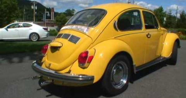 Pin On Volkswagen Beetles