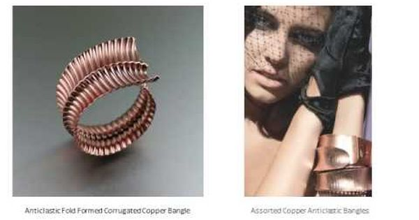 Copper Jewelry Gift Ideas for your 7th Wedding Anniversary http:\/\/www.ilovecopperjewelry.com\/ Those planning