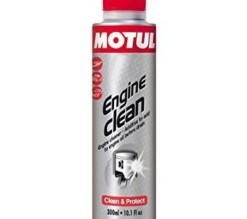 Motul 300ml Care System Engine Clean Auto Engineering Cleaning