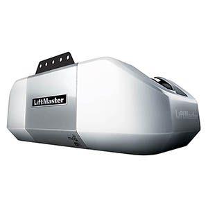 How To Replace Liftmaster Garage Door Battery Liftmaster Liftmaster Garage Door Garage Service Door