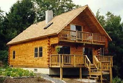 Chalet Log Home Chalet Log Homes Plans Kits Log Cabin Floor Plans Log Homes Log Home Plan